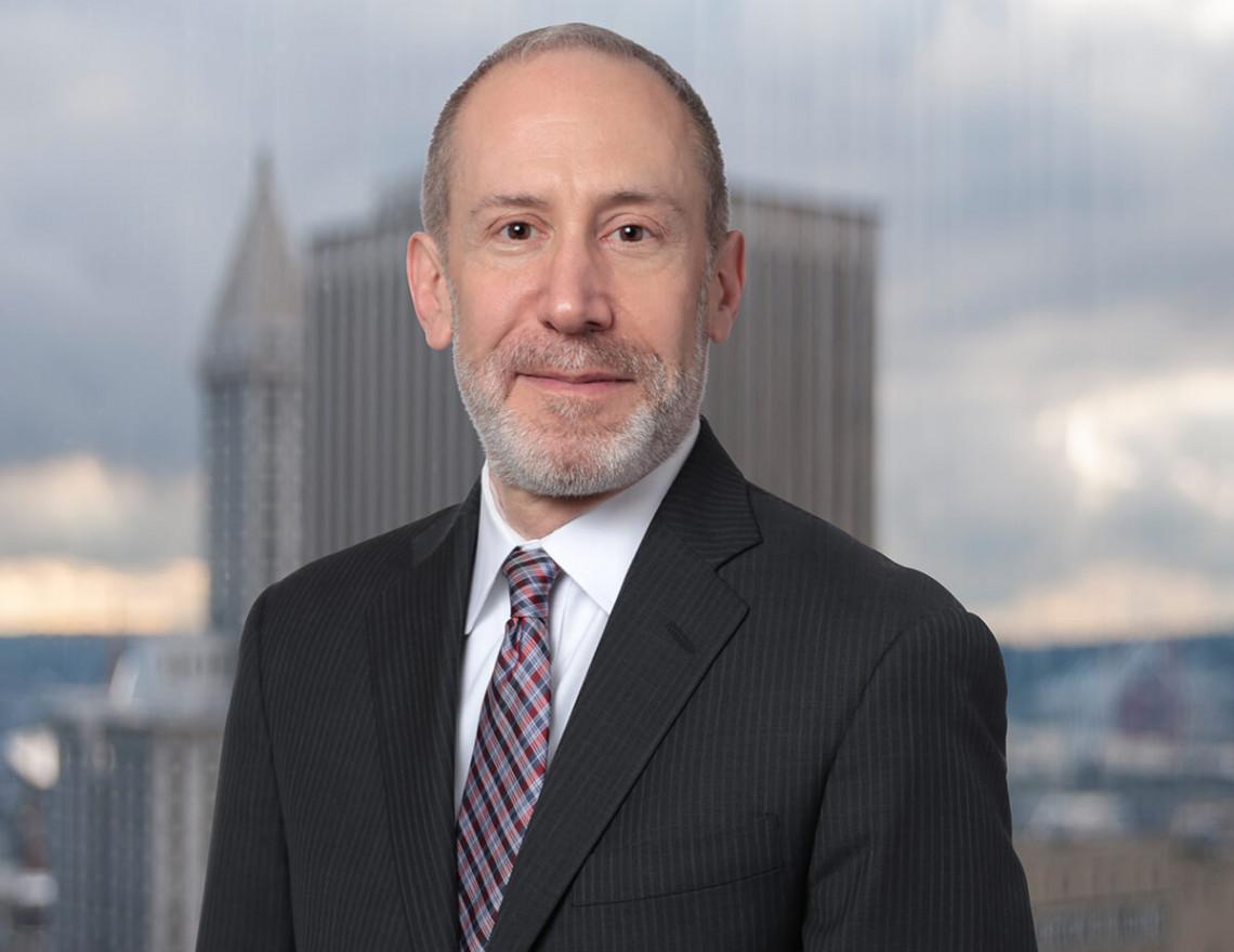 Profile image of Michael D. Handler