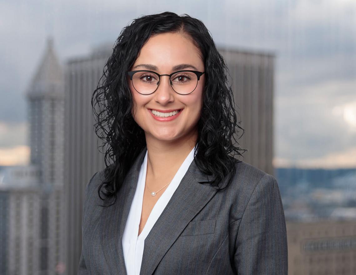 Profile image of Nicole T. Morrow