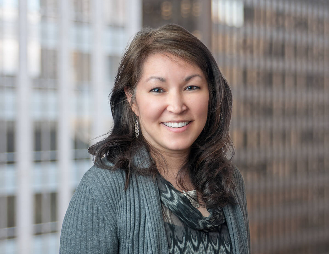 Profile image of Annie L. Akamatsu
